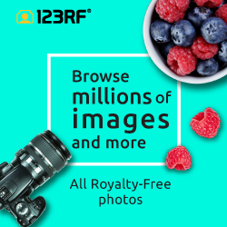 Stock Photos from 123RF